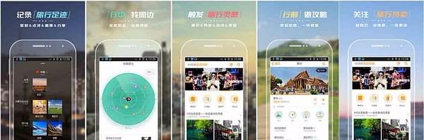 bwin中国官网科技-旅游APP开发方案