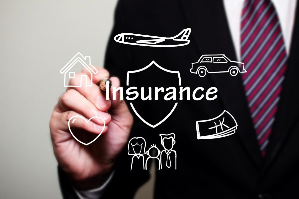 区块链保险技术