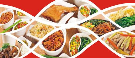 餐饮行业微信小程序