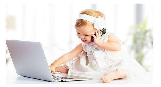 母婴行业微信小程序
