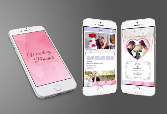 婚庆App开发