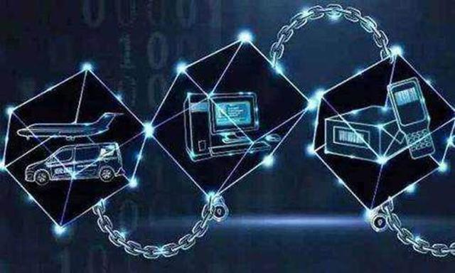 区块链平台开发