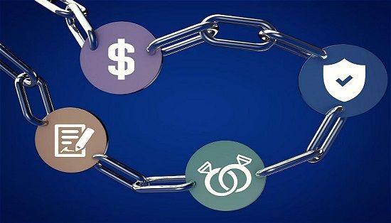 区块链支付系统
