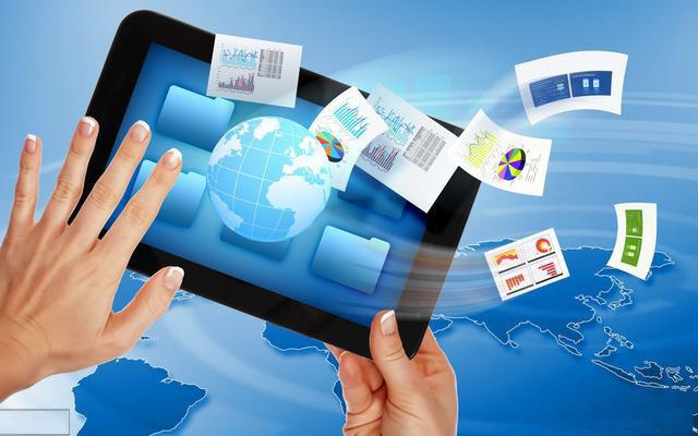电子商务管理系统